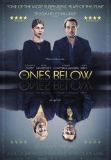 The Ones Below online (2015) Español latino descargar pelicula completa