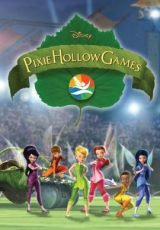 Tinker Bell and the Pixie Hollow Games online (2014) Español latino descargar pelicula completa