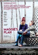 Maggie's Plan online (2016) Español latino descargar pelicula completa