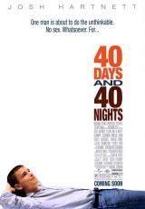 40 días y 40 noches online (2002) Español latino descargar pelicula completa