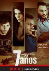7 años online (2016) Español latino descargar pelicula completa