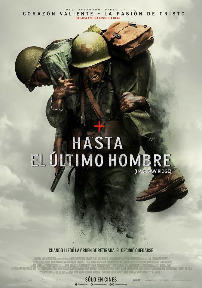 Hasta el ltimo hombre online 2016 espa ol latino for El mural pelicula descargar