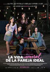 La vida inmoral de la pareja ideal online (2016) Español latino descargar pelicula completa