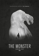 The Monster online (2016) Español latino descargar pelicula completa