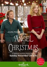 Angel of christmas online (2015) Español latino descargar pelicula completa