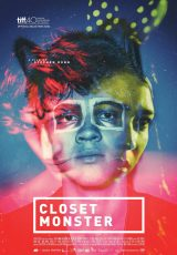 Closet Monster online (2015) Español latino descargar pelicula completa