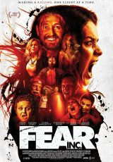 Fear, Inc. online (2016) Español latino descargar pelicula completa