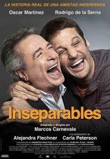 Inseparables online (2016) Español latino descargar pelicula completa