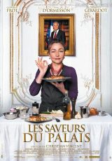Los sabores del palacio online (2012) Español latino descargar pelicula completa