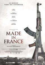 Made in France online (2016) Español latino descargar pelicula completa