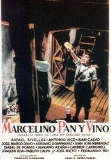 Marcelino, pan y vino online (1954) Español latino descargar pelicula completa