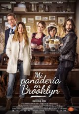 My Bakery in Brooklyn online (2016) Español latino descargar pelicula completa