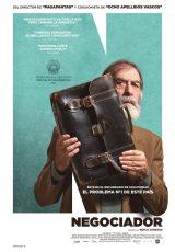 Negociador online (2014) Español latino descargar pelicula completa