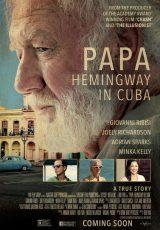 Papa Hemingway in Cuba online (2015) Español latino descargar pelicula completa