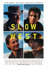 Slow West online (2015) Español latino descargar pelicula completa