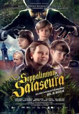 Secret Society of Souptown online (2015) Español latino descargar pelicula completa