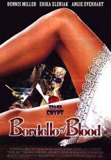 Cuentos de la Cripta Burdel de Sangre online (1996) Español latino descargar pelicula completa