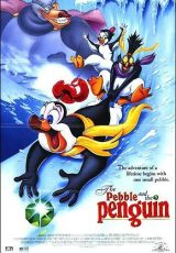 The Pebble and the Penguin online (1995) Español latino descargar pelicula completa