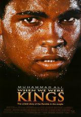 When We Were Kings online (1996) Español latino descargar pelicula completa
