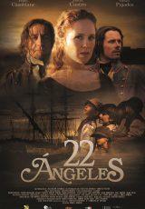 22 ángeles online (2016) Español latino descargar pelicula completa