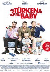 3 Türken & ein Baby online (2015) Español latino descargar pelicula completa