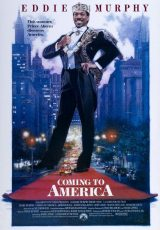 Coming to America online (1988) Español latino descargar pelicula completa