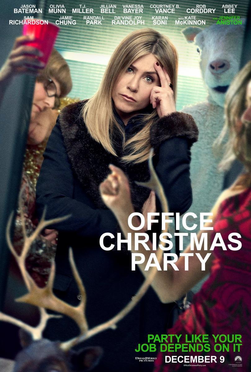 fiesta de navidad en la oficina online 2016 espa ol