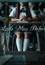 little miss perfect online (2016) Español latino descargar pelicula completa