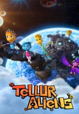 Tellur aliens online (2016) Español latino descargar pelicula completa