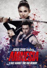 Jackie Chan Presents Amnesia online (2015) Español latino descargar pelicula completa