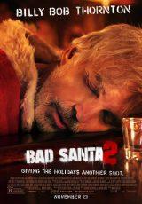 Bad Santa 2 online (2016) Español latino descargar pelicula completa
