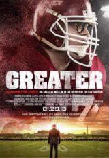 Greater online (2016) Español latino descargar pelicula completa