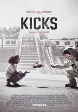 Kicks online (2016) Español latino descargar pelicula completa