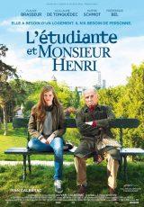 La estudiante y el Sr. Henri online (2015) Español latino descargar pelicula completa