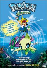 Pokémon 4 Ever online (2002) Español latino descargar pelicula completa