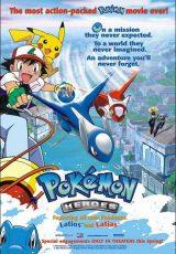Pokémon 5 online (2003) Español latino descargar pelicula completa