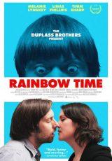 Rainbow Time online (2016) Español latino descargar pelicula completa