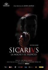 Sicarivs La noche y el silencio online (2016) Español latino descargar pelicula completa