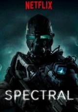 Spectral online (2016) Español latino descargar pelicula completa