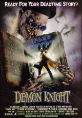Cuentos de la cripta El caballero de los demonios online (1995) Español latino descargar pelicula completa