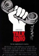 Talk Radio online (1998) Español latino descargar pelicula completa
