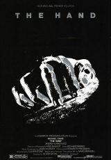 La mano online (1981) Español latino descargar pelicula completa