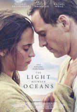 La luz entre los océanos online (2016) Español latino descargar pelicula completa