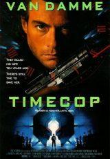 Timecop online (1994) Español latino descargar pelicula completa
