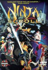 Ninja Scroll online (1993) Español latino descargar pelicula completa