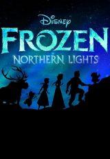 LEGO Frozen Northern Light online (2016) Español latino descargar pelicula completa
