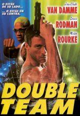 Double Team online (1997) Español latino descargar pelicula completa