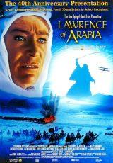 Lawrence de Arabia online (1962) Español latino descargar pelicula completa