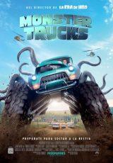Monster Trucks online (2017) Español latino descargar pelicula completa