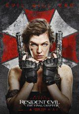 Resident Evil 6 Capítulo final online (2017) Español latino descargar pelicula completa